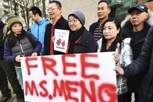 Trung Quốc bắt cựu giới chức ngoại giao Canada để trả đũa vụ Huawei