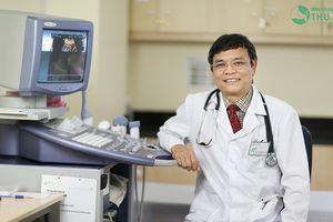 Người bác sĩ 4 thập kỉ hết lòng vì bệnh nhân