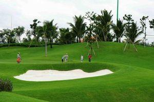 Sẽ xóa bỏ sân golf Tân Sơn Nhất để phục vụ mở rộng sân bay