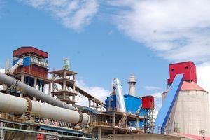 Việt Nam đứng thứ 3 thế giới về công suất lắp đặt sản xuất xi măng