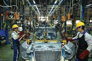 Ngành công nghiệp ô tô Việt Nam: Đường rộng đã mở?