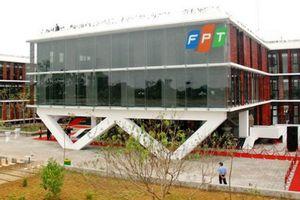 11 tháng, FPT báo lãi 3.013 tỷ đồng, tăng 20% so với cùng kỳ