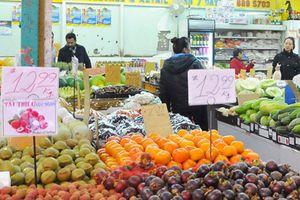 Nhiều mặt hàng tụt giá, xuất khẩu nông lâm thủy sản tháng 11 chỉ đạt 3,61 tỷ USD