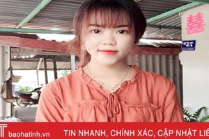 Nữ sinh 19 tuổi kể chuyện bắt gọn 2 thanh niên Hà Tĩnh cướp giật điện thoại