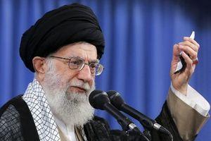 Đại giáo chủ Khamenei: Mỹ thất bại trong việc chia rẽ người dân Iran