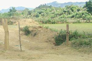 Kon Tum: Tự ý lập trạm thu phí 'BOT' trái phép tại thôn Tê Pên