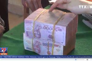 Kỳ họp HĐND tỉnh Tây Ninh: Nhiều đại biểu chất vấn về 'tín dụng đen'