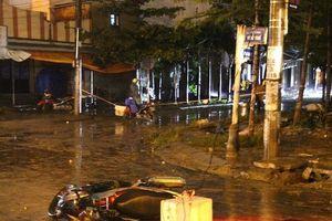 Vụ vợ chồng bị điện giật ở TP Đà Nẵng: Có sự tắc trách?