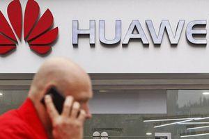 Vì sao hàng loạt quốc gia nói không với 'gã khổng lồ' Huawei?