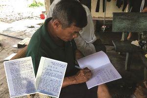 Người dân Đa Phước chờ chỉ đạo quyết liệt từ Giám đốc sở tài nguyên môi trường