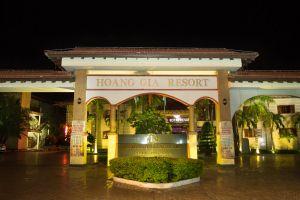Tài sản của ông Trần Bắc Hà ở Bình Định bị phong tỏa