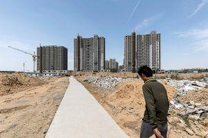 Xu hướng mua nhà đất cũ, giá rẻ online ở Trung Quốc