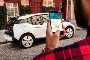 Chia sẻ xe quyết định tương lai ngành công nghiệp ô tô