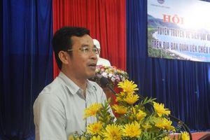 Nhà không phép tràn lan, chủ tịch quận ở Đà Nẵng bị kỷ luật