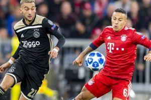 03h00 ngày 13/12, Ajax vs Bayern Munich: Cứ bình thản mà tiến!
