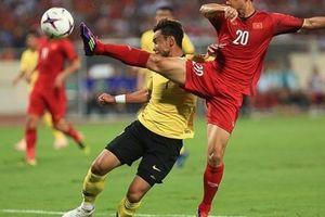 Báo châu Á 'đọc vị' 2 điểm yếu của ĐT Việt Nam sau trận hòa Malaysia
