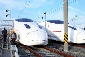 Trải nghiệm tàu lửa cao tốc Shinkansen: Niềm tự hào của người Nhật