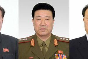 Đàm phán phi hạt nhân bán đảo Triều Tiên thêm trở ngại
