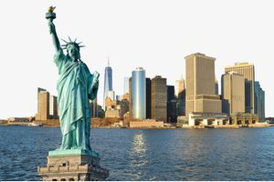 Khám phá kiến trúc độc đáo của tượng Nữ thần tự do - biểu tượng cao đẹp của nước Mỹ