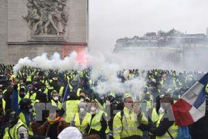 Phong trào 'Áo vàng' - Cú sốc của nước Pháp (Phần 2)