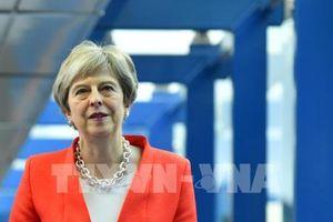 Thủ tướng Anh đối mặt với cuộc bỏ phiếu tín nhiệm trong đảng Bảo thủ