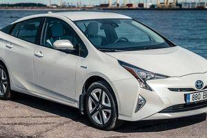 Các hạng mục xe Toyota cần được kiểm tra, bảo dưỡng sau 80.000 km