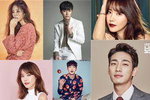 'Legal High' của Jin Goo và Seo Eun Soo, kết nạp thêm dàn cast ấn tượng