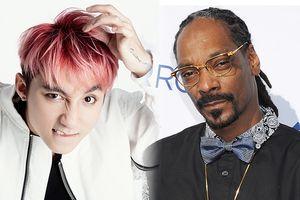 Cư dân mạng phản ứng ra sao khi hay tin Sơn Tùng M-TP hợp tác cùng rapper Snoop Dogg?