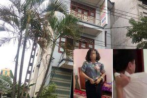 Chủ tịch thị trấn giải trình thừa nhận vào nhà nghỉ với người phụ nữ 'lạ'