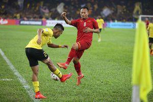 'Anh Đức đá trung phong, tuyển Việt Nam sẽ không bỏ lỡ nhiều cơ hội như vậy'