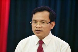 'Đề tham khảo THPT Quốc gia có giá trị ôn tập cao'