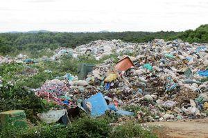 Kon Tum: Phát động phong trào 'Chống rác thải nhựa'