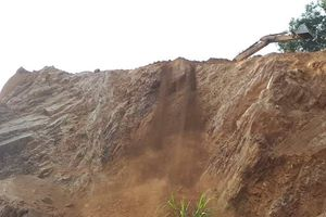 'Đất tặc' lộng hành ở huyện Lương Sơn: Chính quyền không biết hay làm ngơ?