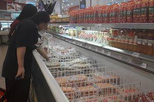 Hạn chế tối đa các vụ ngộ độc thực phẩm trong dịp Tết Kỷ Hợi 2019
