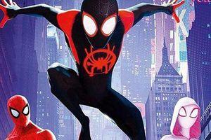 Sai lầm nếu nghĩ chỉ siêu anh hùng live action thì mới hay, vì hoạt hình Người Nhện vẫn đỉnh không thua kém