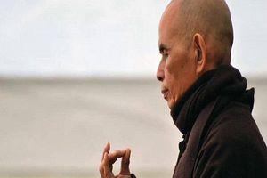 Hãy học cách nuôi dưỡng hạnh phúc của thiền sư Thích Nhất Hạnh