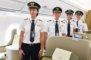 Hàn Quốc 'hứa' giúp Việt Nam đào tạo nhân lực hàng không