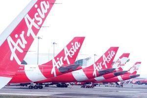 AirAsia chưa thỏa 'cơn khát' thị trường Việt