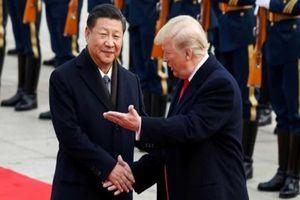 Trung Quốc chính thức có động thái 'xuống thang căng thẳng' với Mỹ
