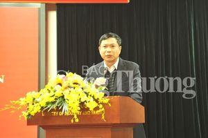 Đã kiến nghị kỷ luật 74 cán bộ đảng viên thuộc diện Trung ương quản lý