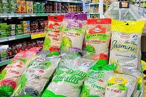 Định danh thương hiệu gạo Việt trên thị trường thế giới