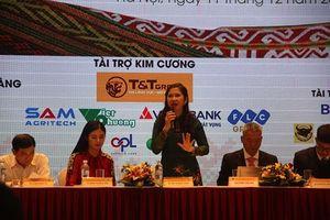 Đắk Nông: Phát huy bản sắc từ Lễ hội văn hóa thổ cẩm