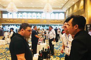 Rượu vang Ý gõ cửa thị trường Việt Nam