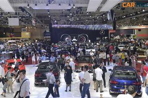 Được đà, thị trường ô tô Việt Nam tăng trưởng tháng thứ 4 liên tiếp