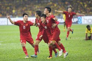 Nhìn lại trận chung kết lượt đi ĐT Malaysia 2-2 ĐT Việt Nam