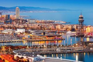 Những thành phố nhìn ra biển đẹp nhất thế giới