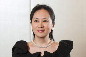 Phó Chủ tịch Huawei được cho phép bảo lãnh với mức tiền 7,5 triệu USD