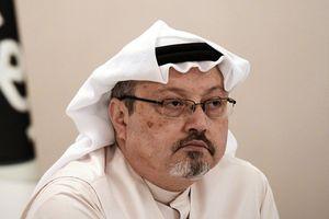 Nhà báo bị sát hại Khashoggi được Time vinh danh là nhân vật của năm