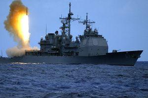 Mỹ thử thành công hệ thống đánh chặn tên lửa SM-3 Block IIA