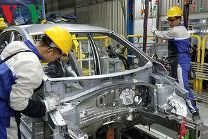 Bloomberg: Việt Nam hưởng lợi lớn từ cuộc chiến thương mại Mỹ-Trung